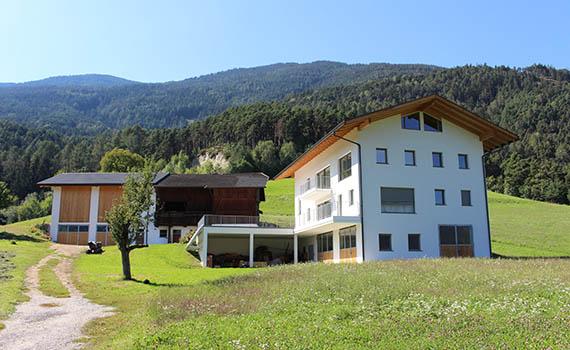 STAMPFL BAU GMBH BAUUNTERNEHMEN KAMINSANIERUNGEN aus Südtirol